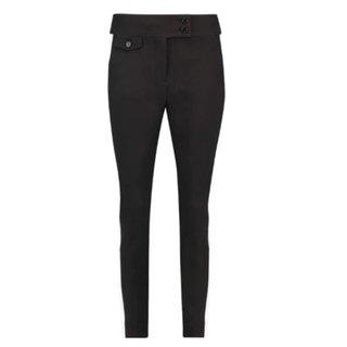 Zwarte broek Sarla