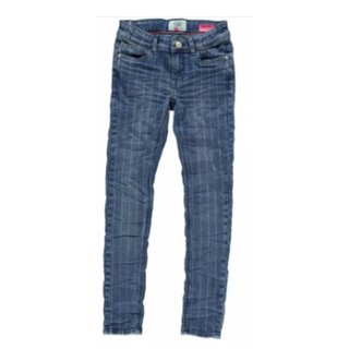 Stone used jeans Maggy