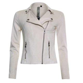 Zand suedine jacket 913107