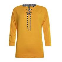 Mango rope sweater 913177