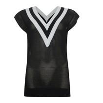 Zwarte pullover 913165