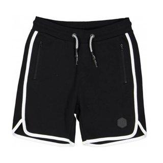 Zwarte short Morton