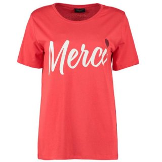 Rood t-shirt Lyon