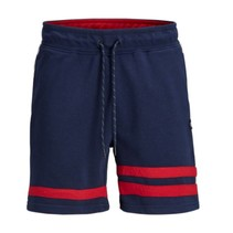 Blauwe short Blair