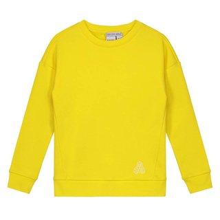 Gele sweater Max