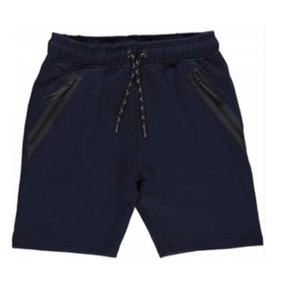 Blauwe short Freez