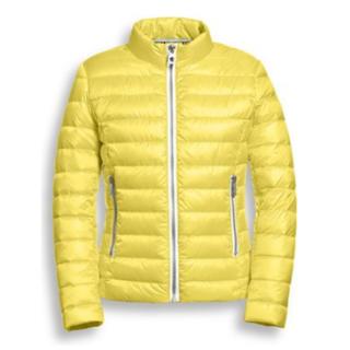 Gele jacket Muscat