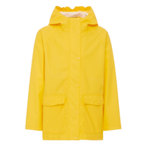 Dandelion rain jacket Camp