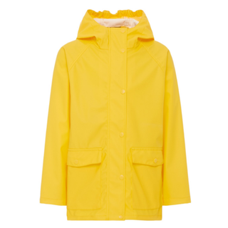 Dandelion rain jacket Camp