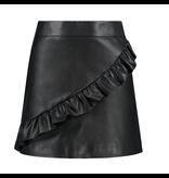 NIKKIE Zwarte rok Elle