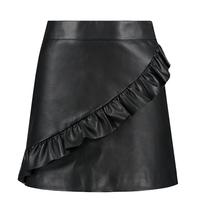 Zwarte rok Elle