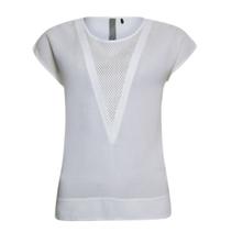 Ivoor v-neck t-shirt 913219