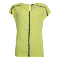 Sulphur tape blouse 913240