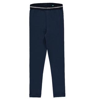 Donkerblauwe legging Shelley 3