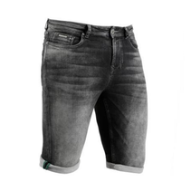 Geronne Black short Cornell