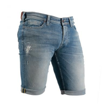 Rhin Blue short Thomas