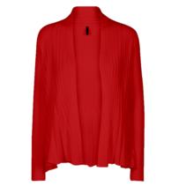 Rood vest Claudisse