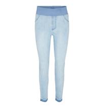 Lichtblauwe denim jeans Shantal-Pa