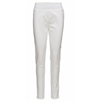 Witte denim jeans Shantal-Pa