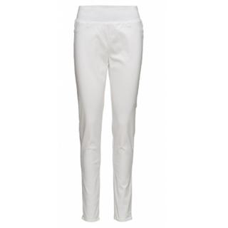 Witte denim jeans Shantal-Pa