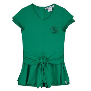 Groene jumpsuit Fala
