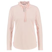Roze blouse Kira