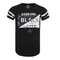 Zwart t-shirt 7431