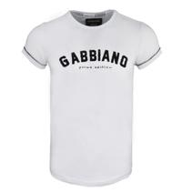 Wit t-shirt 7455