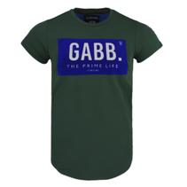 Groen t-shirt 7454