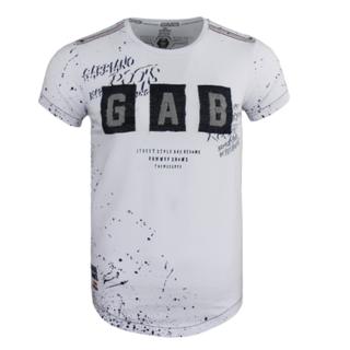 Wit t-shirt 7410