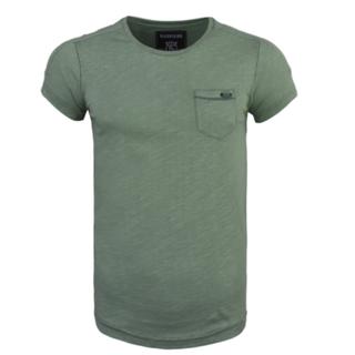 Lichtgroen t-shirt 7417