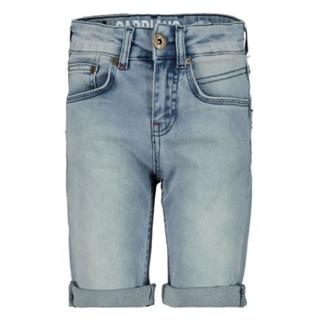 Blauwe short 7453