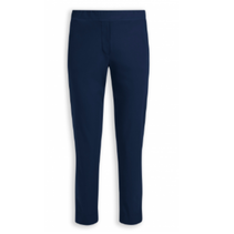 Blauwe broek Basic T1021