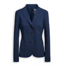 Blauwe blazer T1001