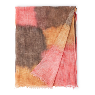 Multicolour sjaal Akris