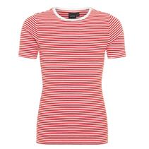 Rood t-shirt Dallas