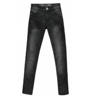 Black Used jeans Duarte
