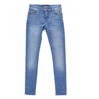 Stone Bleached jeans Trust