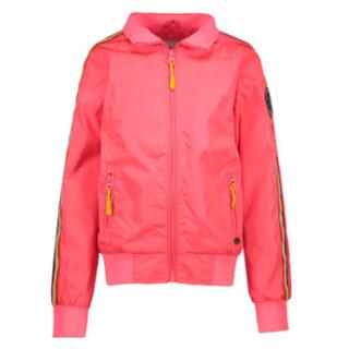 Coral gekleurde jacket Taylor