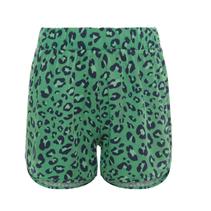 Groene short Havi