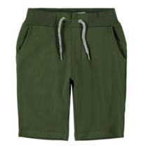 Groene short Honk