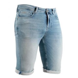 Maas Blue short Cornell