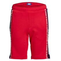 Rode sweatshort Maxit