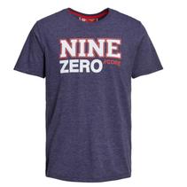 Blauw t-shirt Nine