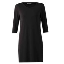 Zwarte jurk 9031602