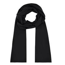 Zwarte sjaal Travel