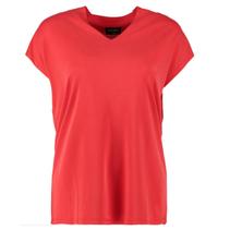 Rode blouse Yr-V