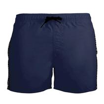 Donkerblauwe swimshort men