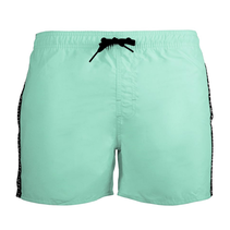 Groene swimshort men
