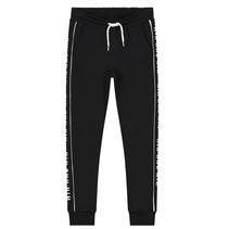Zwarte broek Freddie